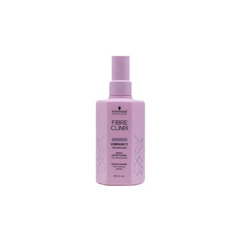 Schwarzkopf Fibre Clinix Vibrancy Conditioner Spray Colored Hair 200ml