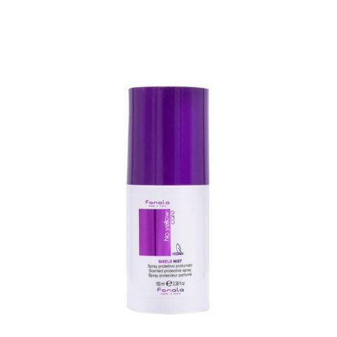 Fanola Shield Mist Spray For Blond Hair 100ml