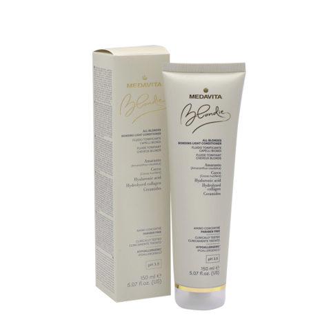 Medavita Blondie Volume Conditioner for All Blonde Hair 150ml