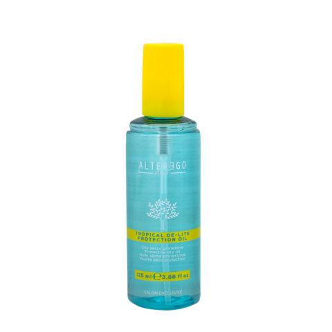 Alterego Tropical De lite Sun Protection Oil 115ml