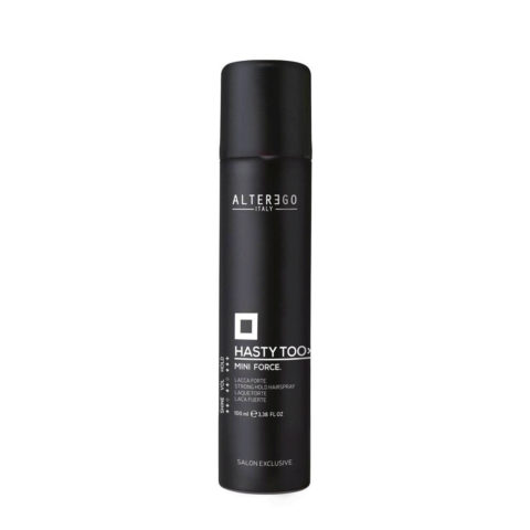 Alterego Styling Mini Force Strong Hold Spray 100ml