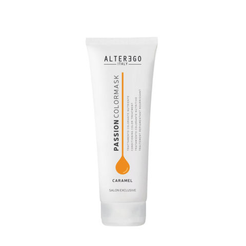 Alterego Passion Color Caramel Colored Mask 250ml