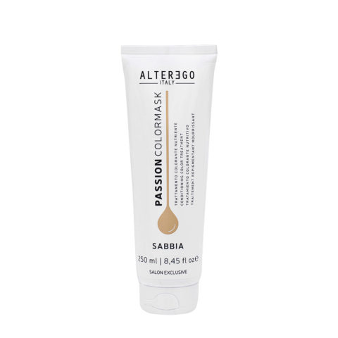 Alterego Passion Color Colored Sand Mask 250ml