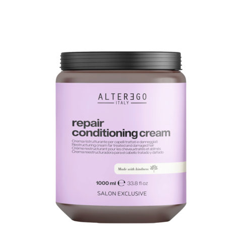 Alterego Repair Restructuring Mask for Damaged Hair 1000ml
