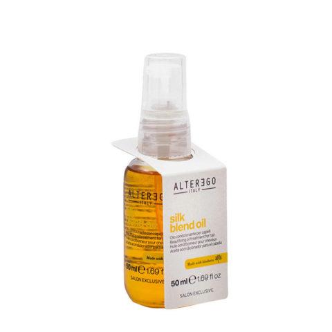 Alterego Blend Illuminating Oil for Dull Hair 50ml