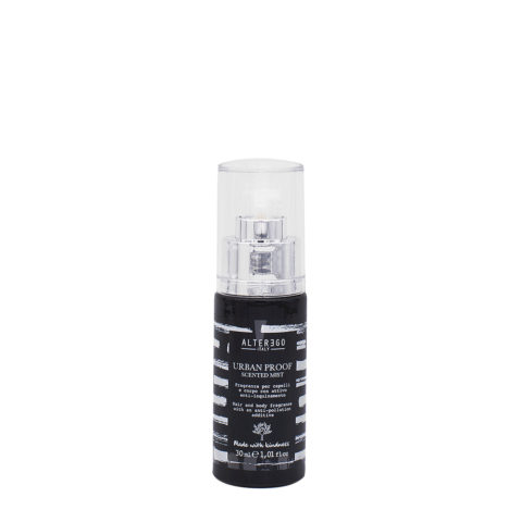 Alterego Urban Proof Scented Mist Body and Hair Perfume 30ml