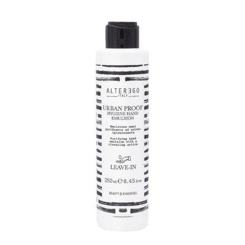 Alterego Hygiene Hand Sanitizing Emulsion 250ml
