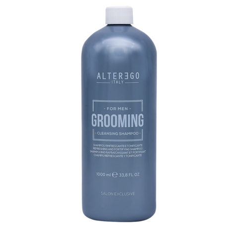 Alterego Grooming Shampoo for frequent washing 1000ml