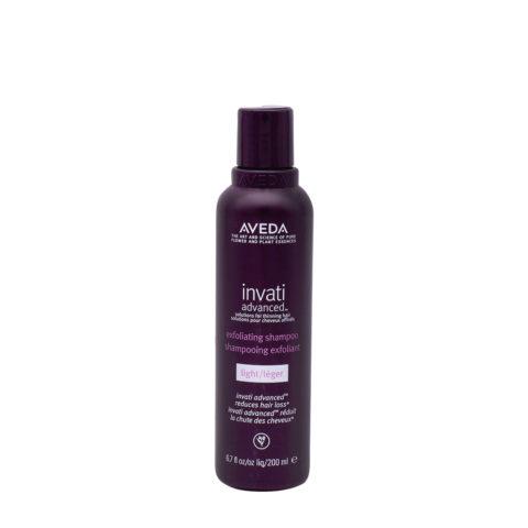 Aveda Invati Advanced Exfoliating Shampoo Light 200ml
