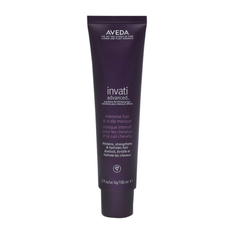 Aveda Invati Advanced Intensive Hair and Scalp Mask 150ml