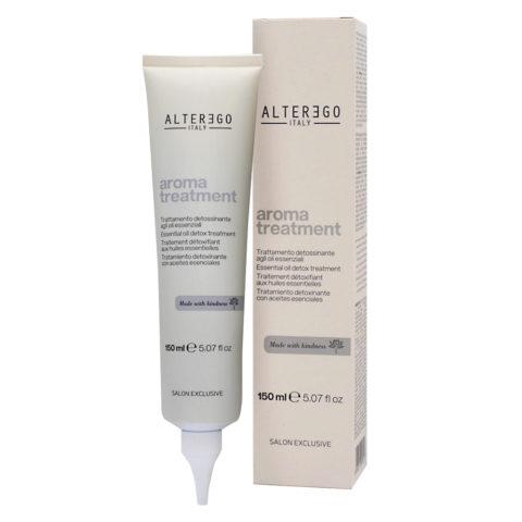 Alterego Aroma Treatment Gel Pre Shampoo 150ml