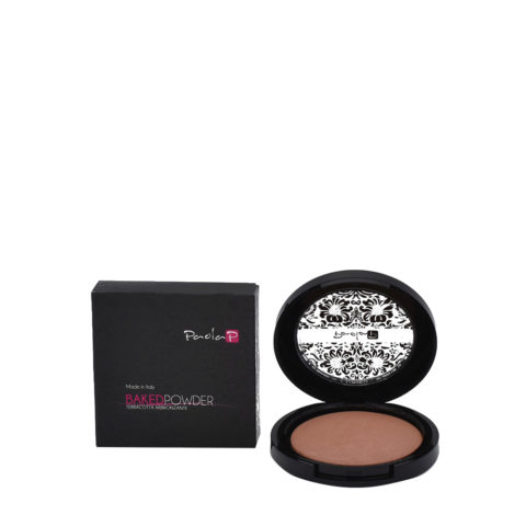 Paola P 01 Baked Powder Tanning Terracotta 10gr