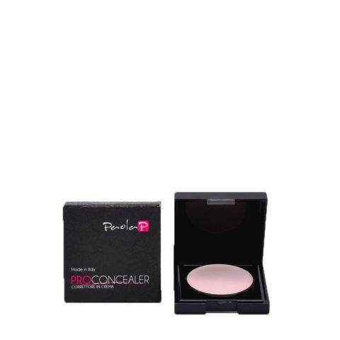 Paola P 07 Pro Concealer Concealer in Cream 3gr