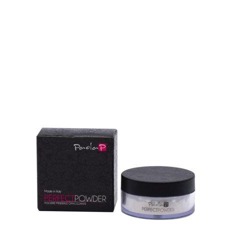 Paola P Perfect Powder 00 Transparent face powder 5gr