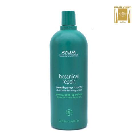 Aveda Botanical Repair Strengthening shampoo for damaged hair 1000ml