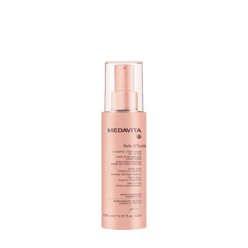 Medavita Huile d'Etoile Leave - In Spray Conditioner 150ml
