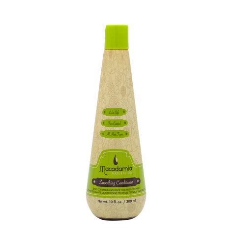 Macadamia Smoothing Anti-Frizz Smoothing Balm 300ml
