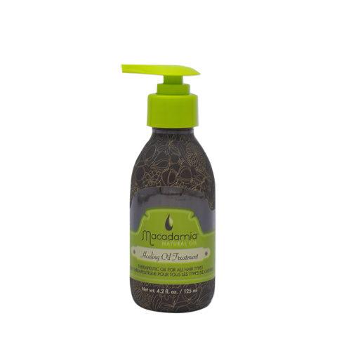 Macadamia Healing oil treatment Argan Oil Moisturizing For Frizzy Hair 125ml