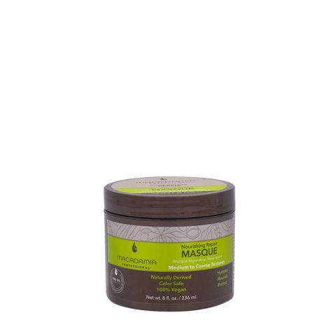 Macadamia Nourishing Moisturizing Mask For Damaged Hair 236ml