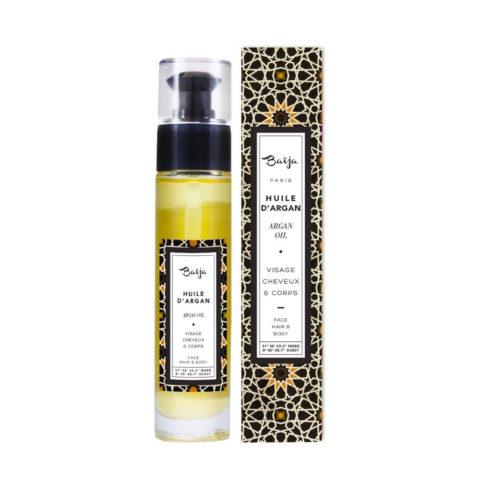 Baija Paris Argan oil for face, body and hair 50ml