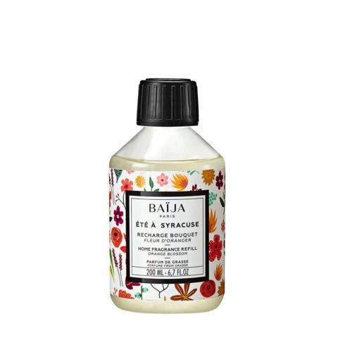 Baija Paris Refill for Room Fragrances with Orange Blossoms 200ml
