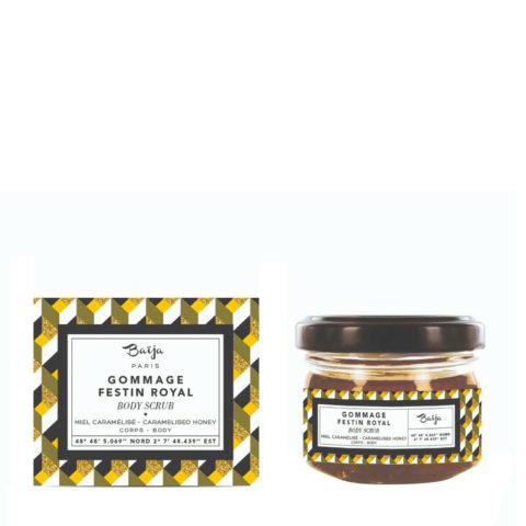 Baija Paris Body Scrub with Caramelized Honey 60ml