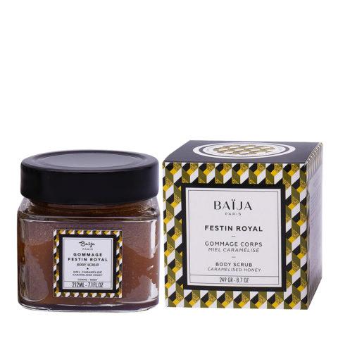 Baija Paris Body Scrub with Caramelized Honey 249gr