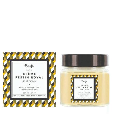 Baija Paris Body Cream with Caramelized Honey 212ml