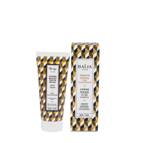 Baija Paris Hand Cream with Caramelized Honey 30ml