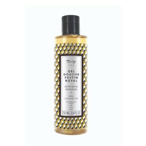 Baija Paris Caramelized Honey Shower Gel 250ml