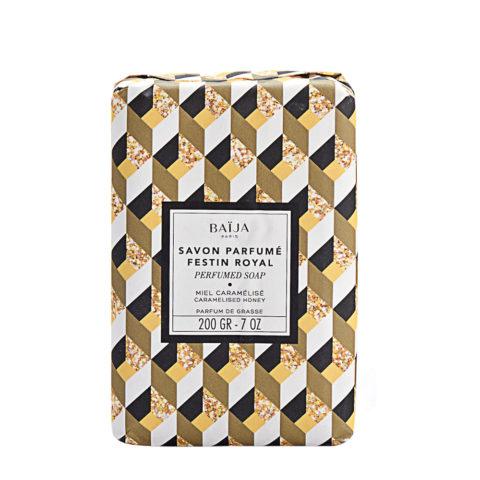 Baija Paris Caramelized Honey Perfumed Soap 200gr