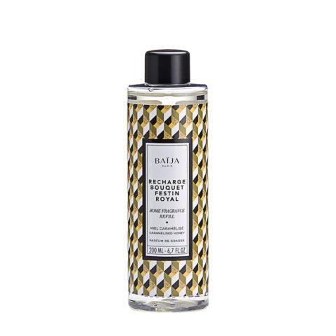 Baija Paris Refill for Room Fragrances with Caramelized Honey 200ml