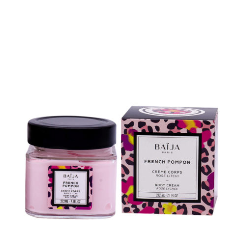 Baija Paris Rose Body Cream 212ml