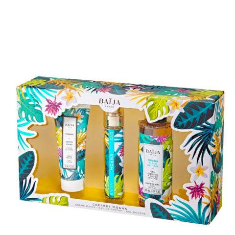 Baija Paris Tiare flower scented box