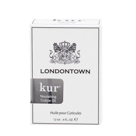 Londontown Kur Moisturizing Cuticle Oil 12ml