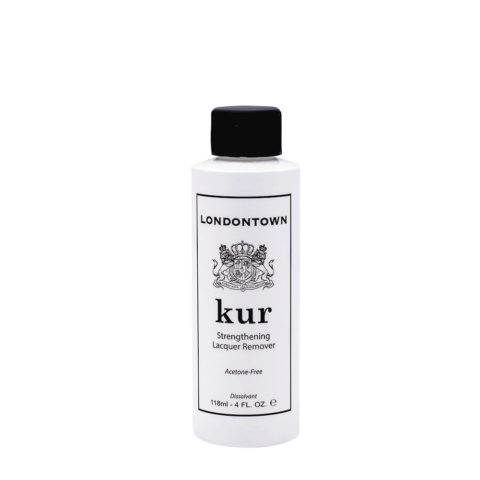 Londontown Kur Solvent Without Acetone Reinforcing 118ml
