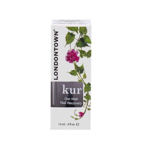 Londontown Kur Nail Recovery Strengthening Base For Fragile Nails 12ml