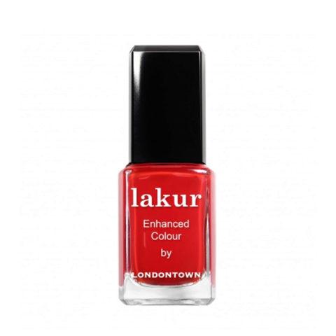 Londontown Lakur Londoner Love Classic Red Nail Polish 12ml