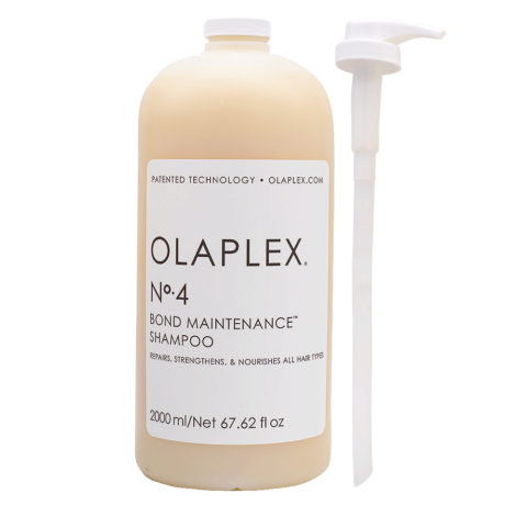 Olaplex Bond Maintenance Shampoo N.4 2000ml
