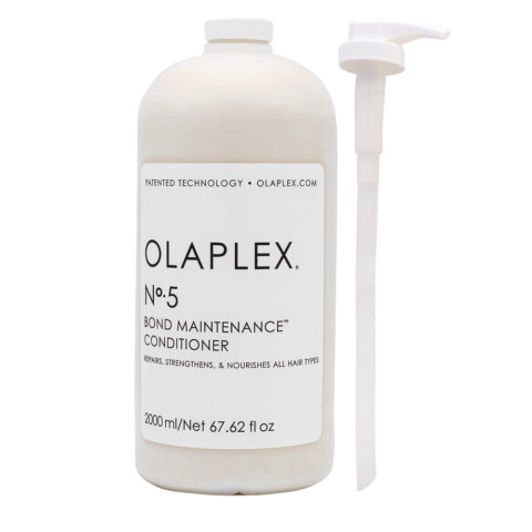 Olaplex Bond Maintenance Conditioner N.5, 2000ml
