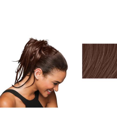 Hairdo Trendy Do Hair Elastic Auburn Mahogany Chestnut