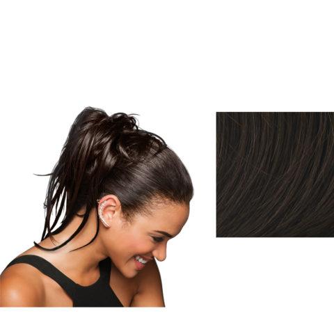 Hairdo Trendy Do Hair Elastic Dark brown