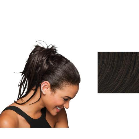 Hairdo Trendy Do Hair Elastic Medium Brown Hair