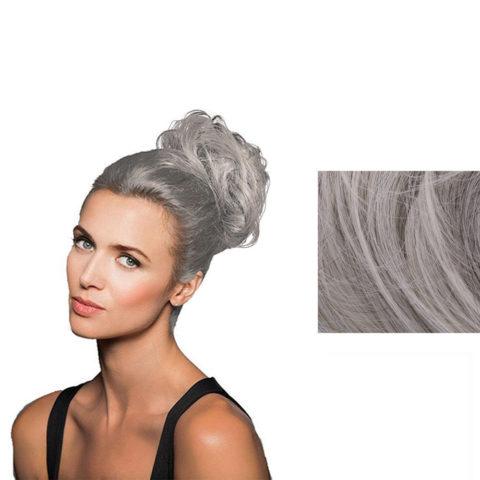 Hairdo Fancy Do Hair Elastic Light grey Hair with streaks