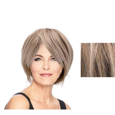 Hairdo Shattered Bob Light Ash Blonde Brown Root
