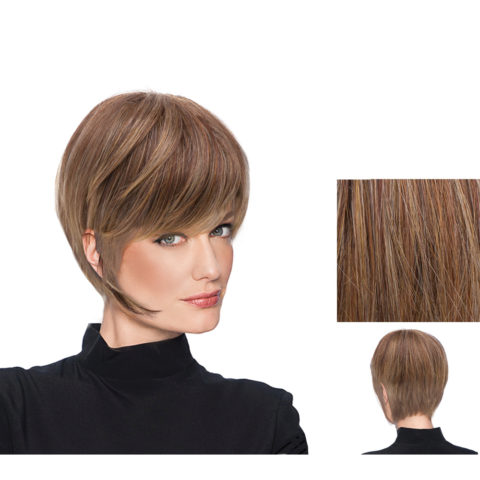 Hairdo Wispy Cut Short Cut Blonde Copper Golden Wig