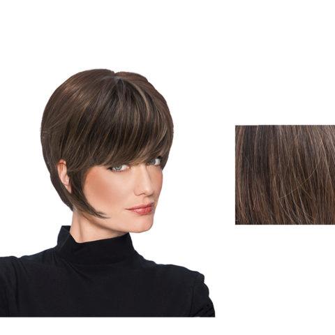 Hairdo Wispy Cut Short Cut Medium Brown Hazelnut Wig
