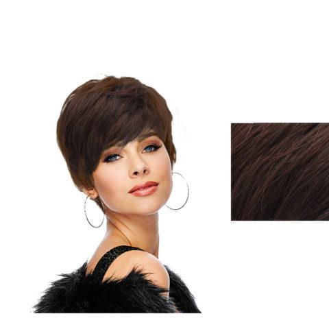 Hairdo Sweet Pixie Medium Auburn Wig