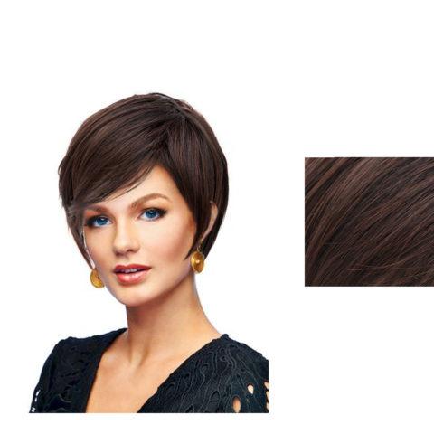 Hairdo Take It Short Cherry Brown Wig