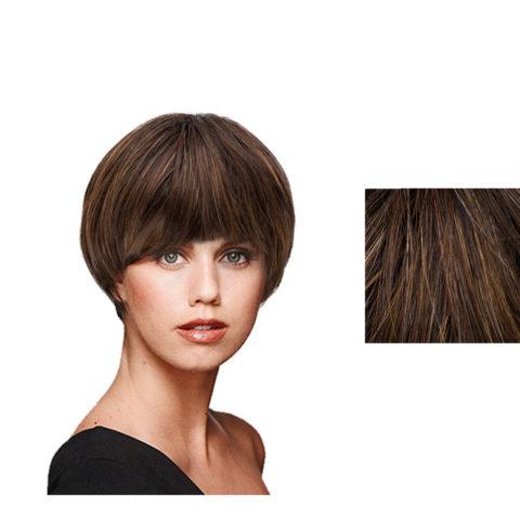 Hairdo Short & Sleek Medium Hazel Brown Wig